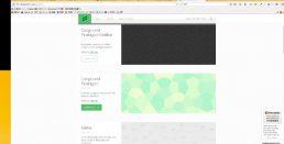 web 背景素材